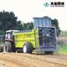 雨林农家粪撒粪机厂家有机肥撒粪车供应商大型有机肥抛撒车