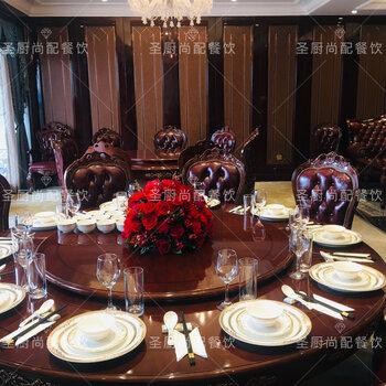 承接廣州地區宴會餐飲上門制作/宴會餐飲外包食堂外包合作