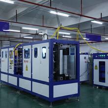 安徽全自动全铝家居整板焊接机质量可靠,铝材快装板激光焊接机图片