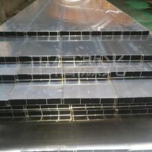 湖北全自动全铝家居整板焊接机性能可靠,铝材快装板激光焊接机图片