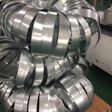 广东激光焊接机包边钢带焊接设备正信激光厂家售后保障图片