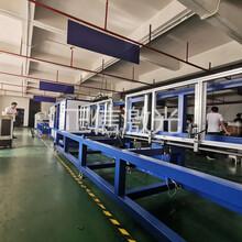 安慶全鋁家居整板焊接機廠家直銷圖片
