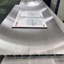 玉林全鋁家居整板焊接機規格齊全,鋁材快裝板激光焊接機圖片