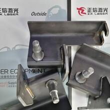 正信激光工业6轴机器人焊接机,四川机器人激光焊接设备信誉保证图片