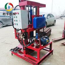 山东利亨SJZ-3Y小型液压水井钻机百米打井机器操作简单图片