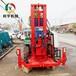 利亨機械SJZ-T型拖拉機載打井機正循環水井鉆機