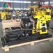 利亨機械打井機械設備 ,制造利亨機械液壓水井鉆機性能可靠
