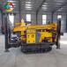 利亨機械FYL-200車載式水井鉆機移動方便氣動鉆機