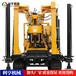 履帶式水井鉆機XYD-200液壓巖芯鉆機打井機源頭廠家