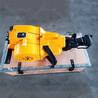 YN27C鑿巖破碎機礦山小型內燃鑿巖機可用于開采鑿孔