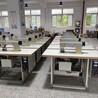 手術防護服手術服超聲波縫紉機印花機廠家