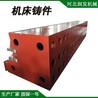 机床铸件/床身铸件大型灰铁铸件润发机械20多年生产厂家