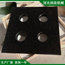 潤發機械大理石方尺高精度00級花崗巖方尺現貨供應支持定制圖片