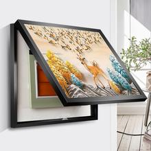 湖北新中式数字油画图片