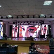 宜宾市LED显示屏安装公司图片
