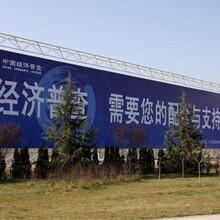綦江区大型户外广告安装团队图片