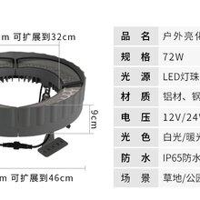 西安LED抱树灯厂家价格图片