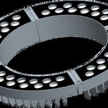 齐齐哈尔LED抱树灯厂家报价图片
