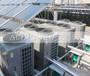 印染廠空氣能熱水工程項目施工