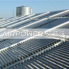 醫院太陽能熱水工程設備生產廠家