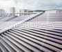 職工宿舍太陽能熱水系統方案