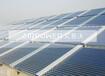 住宅小區太陽能熱水工程設備供應