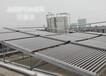 利爾佳學校太陽能空氣能熱水系統