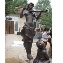 河北铜雕设计图片