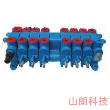 ZDY煤礦鉆機配件-卡瓦-墊片,ZDY液壓鉆機配件圖片