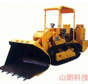 ZCY120R装岩机规格齐全,ZCY煤矿用侧卸装岩机