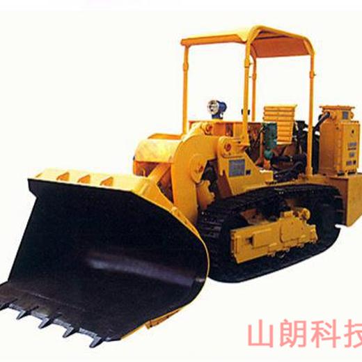 邵阳侧卸式装岩机-ZCY60R铲车,ZCY60R侧卸车