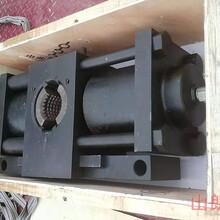 盤錦鉆機配件-ZDY副泵油路板,重慶ZDY煤礦鉆機圖片