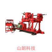恩施钻机-ZYJ液压架柱,探水钻机