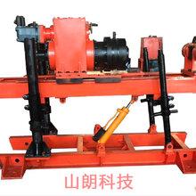 安阳煤矿用钻机,ZYW2000钻机图片