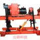 液壓坑道鉆機-ZDY6000S圖