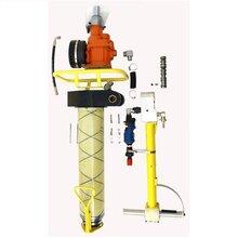 青岛钻机-煤矿用全液压钻机,ZDY1200S钻机图片