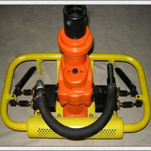 嘉兴钻机-架座支撑气动手持式