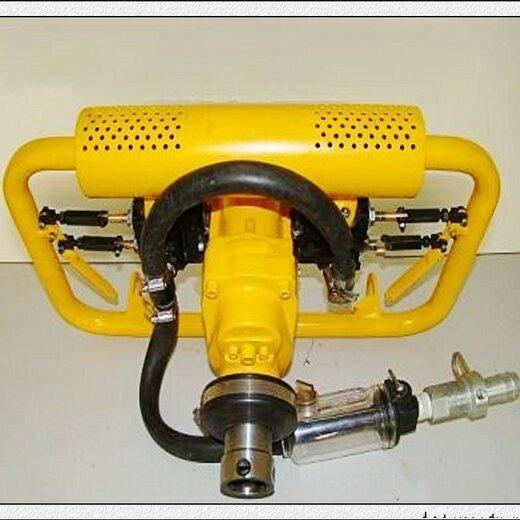 盤錦鉆機-架座支撐氣動手持式,ZDY1250鉆機