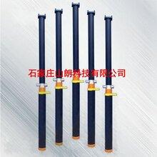 DW型临时支护用单体液压支柱-DW25-30/100B轻型单体液压支柱图片