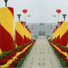 內江綠雕景觀制作圖片