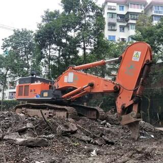 巴南区工程开挖图片2