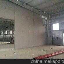 蘇州地區防火墻泄爆墻施工信譽保障圖片