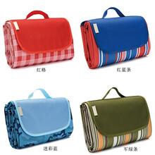 广西南促销礼品野餐垫订购、南宁野餐垫价格、防水防潮垫定做图片