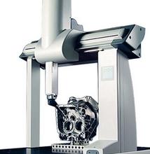 蔡司SPECTRUM全自動三坐標測量機圖片