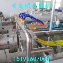 SZJ65型PVC止水带生产设备37kw地埋式止水带生产设备