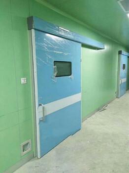 山西医院防护门厂家