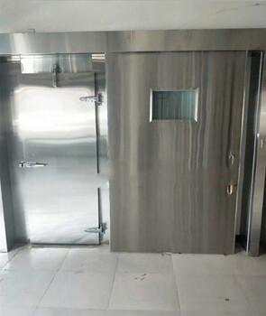 北京医院防护门出售