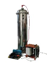 贵州厂家300G臭氧发生器300克臭氧机高浓度臭氧洗水厂牛仔裤脱色图片