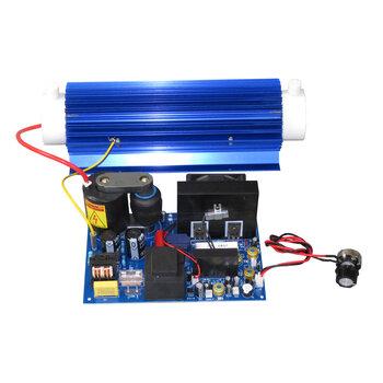 臭氧發生器廠家0.5G1G3G5G10G15G20G臭氧發生器配件臭氧機