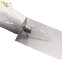 PVC尼龍PC亞克力ABS塑料粘接透明樹脂型膠水PU皮具工藝品粘合劑圖片